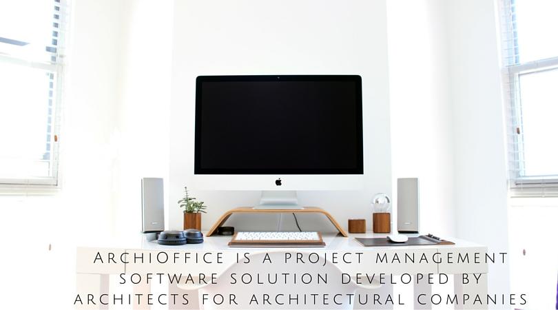 archioffice-project-management