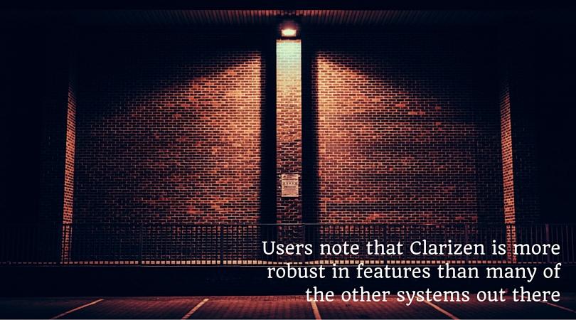 clarizen-project-management